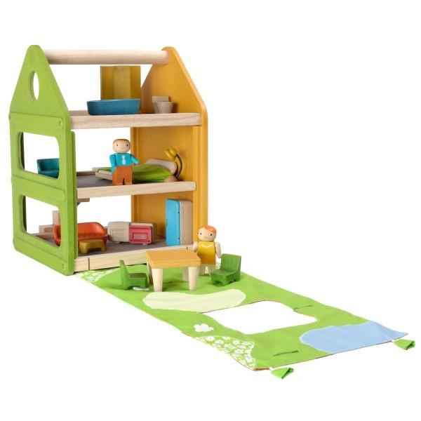 Plantoys Spielhaus