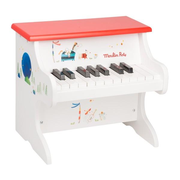MOULIN ROTY Klavier