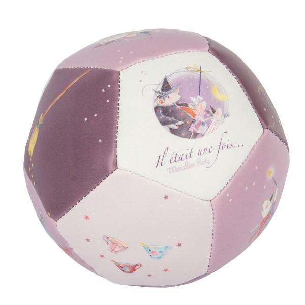 Weicher Ball Zaubermaus