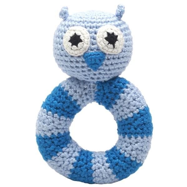 Ringrassel - Sir Owl