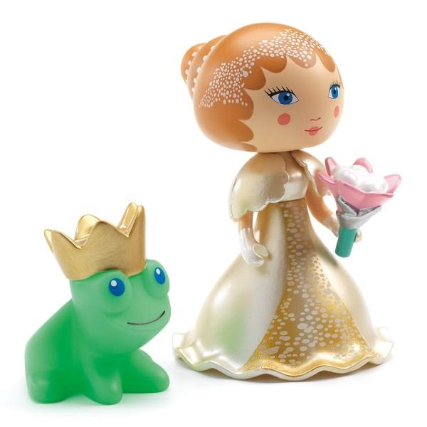 DJECO Arty Toys Prinzessin Bianca