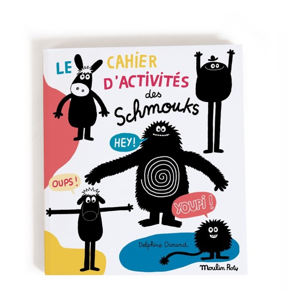 Aktivitätenheft Les Schmouks