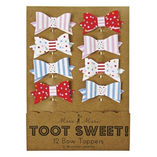 Toot Sweet Geschenkschleifen
