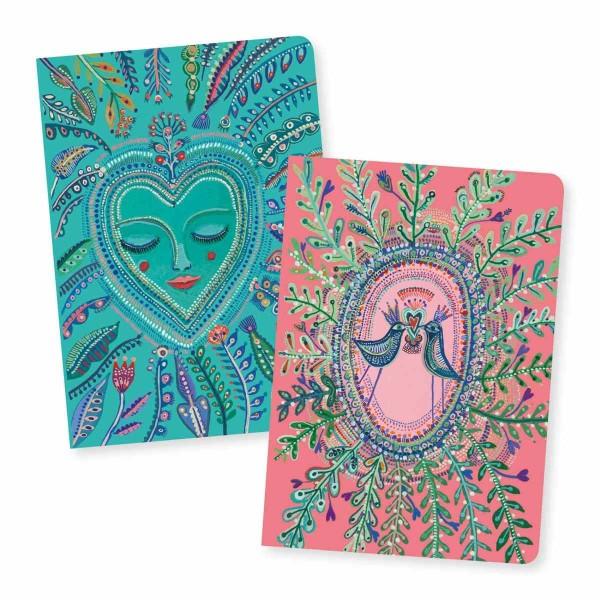 Kleine Notizbücher Love Aurélia