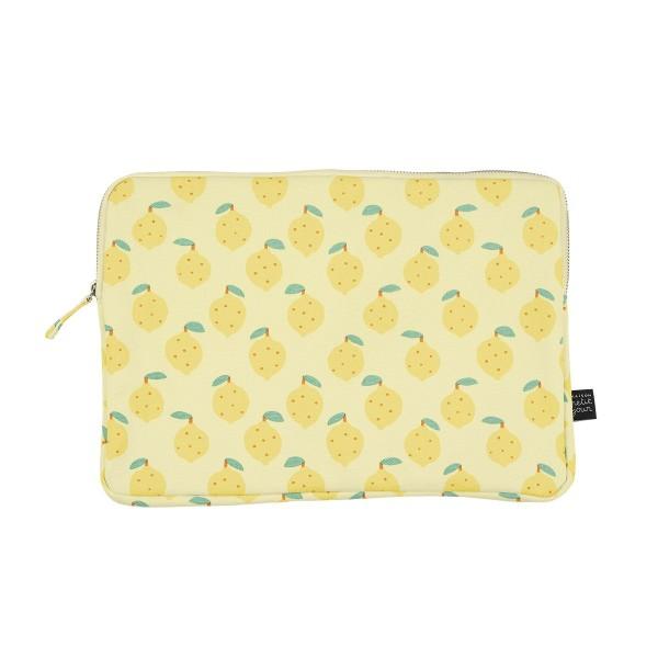 PETIT JOUR Laptop Tasche Citrus