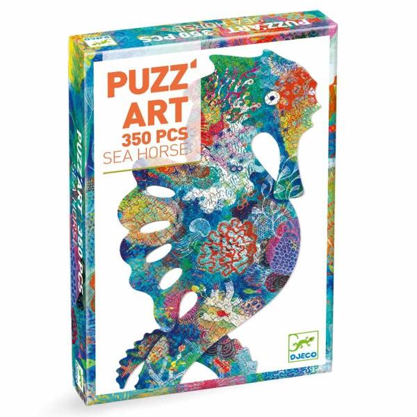 Puzz''Art Seepferdchen 350 Teile