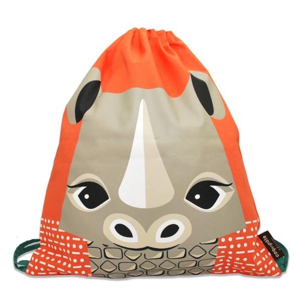 Turnbeutel MIBO Rhino