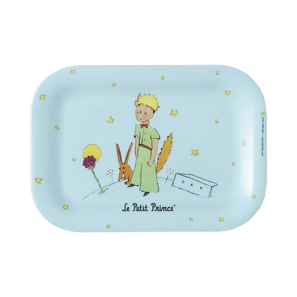 Kleines Tablett Der kleine Prinz