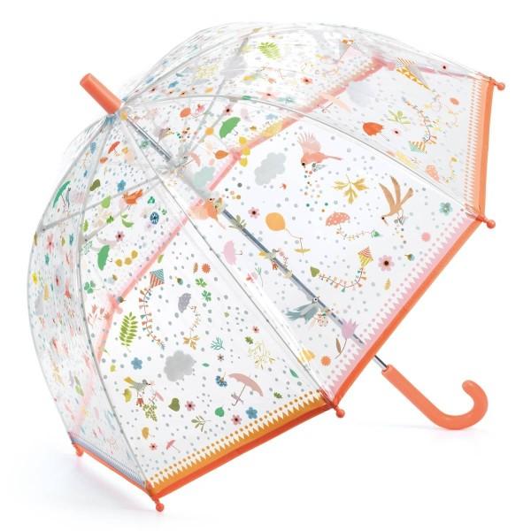 Regenschirm: Small lightnesses