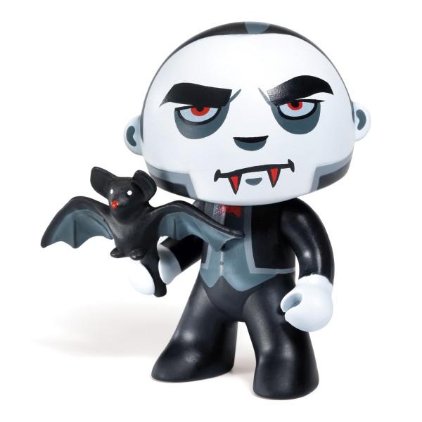 Arty toys: Knights - Dracula