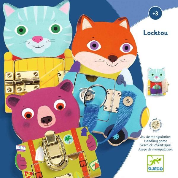 Lernspielzeug: Locktou