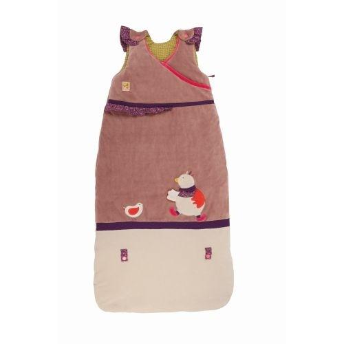 Baby-Schlafsack 90/110 cm