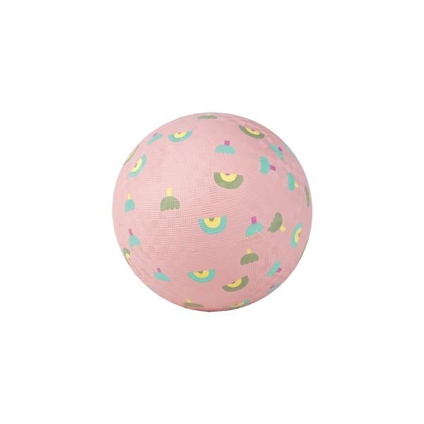 Spielball Regenbogen 18 cm