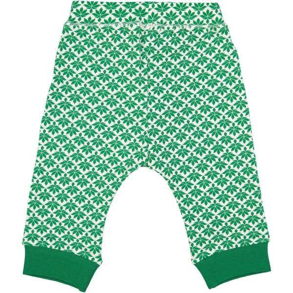 Leggings - grün