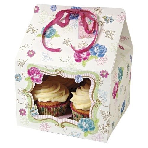 Lita Cupcake Box