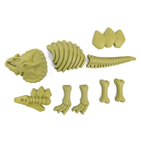 Sandformen Set Dinosaurier