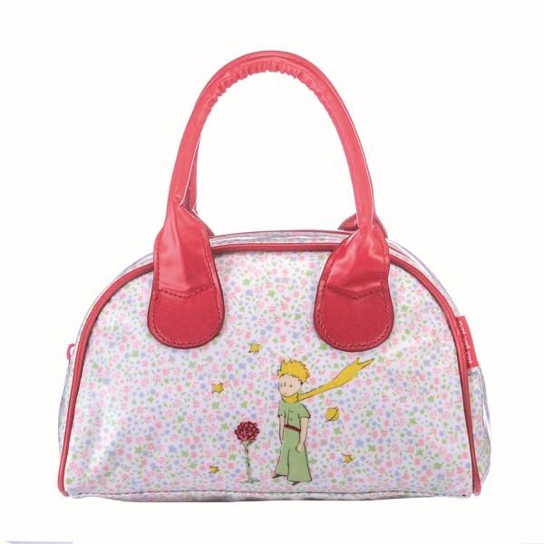 Kleine Handtasche rosa