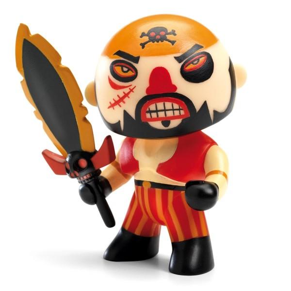 Arty toys: Pirates - Soscar