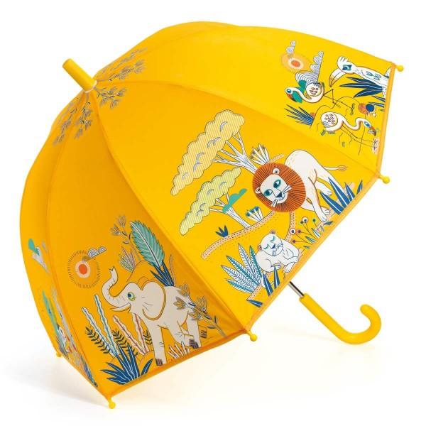 Regenschirm Wüste