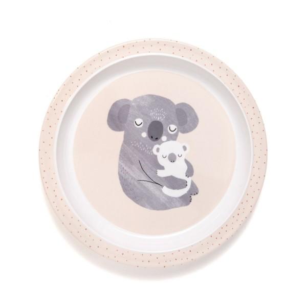 Melamin Teller Koala