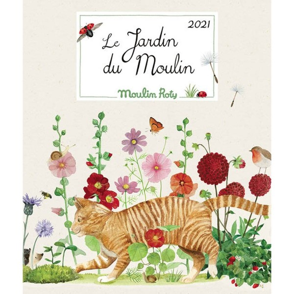 Le Jardin du Moulin 2021