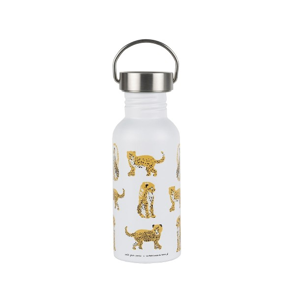 PETIT JOUR Edelstahl Flasche 0,5L Jaguar
