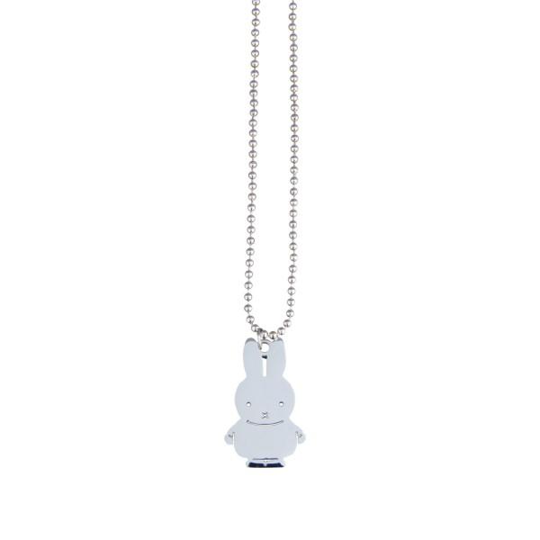 Halskette Miffy silber