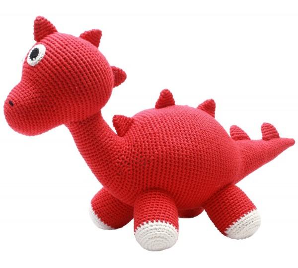 XL Teddybär - Mrs. Dino