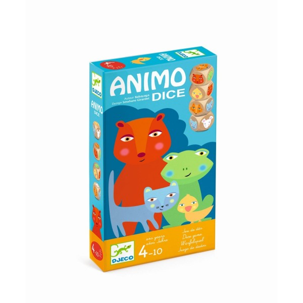 Spiel: Animo Dices