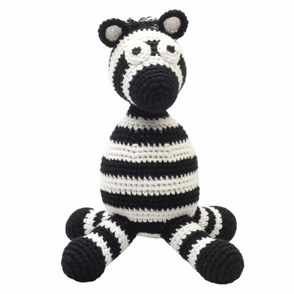 Teddybär - Mr. Zebra