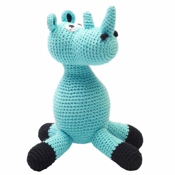 Teddybär - Sir Rhino