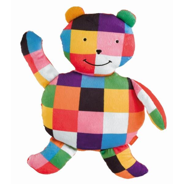 Elmars Teddybär