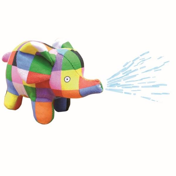 Badetier Elmer