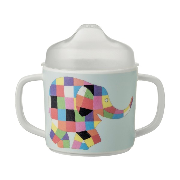 Henkel-Tasse Elmer
