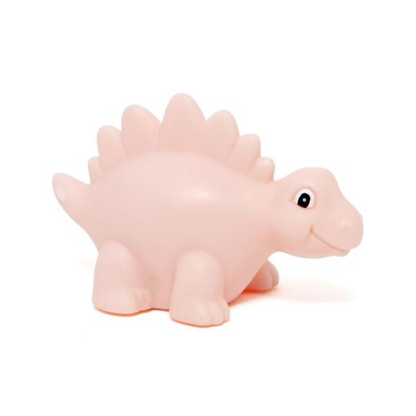 Nachtlicht Stegosaurus pink