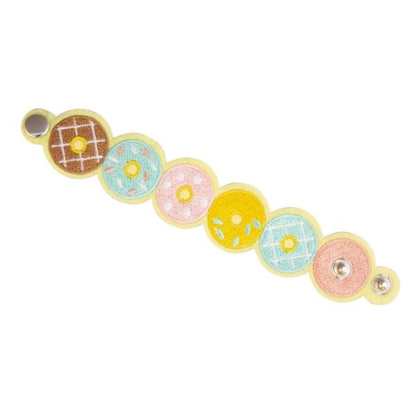 Armband Donuts