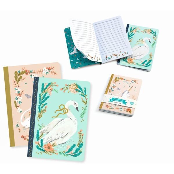Kleine Notizbücher: Lucille