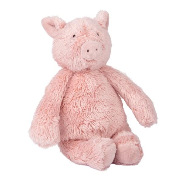 Plüschtier Schwein (Kleines) Les tout Doux
