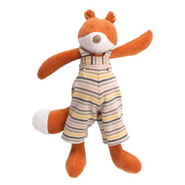 Fuchs-Puppe Gaspard - 30 cm La Grande Famille