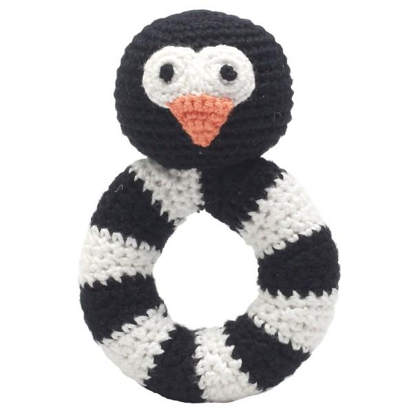 Ringrassel - Sir Penguin