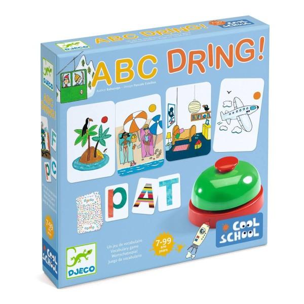 Spiel: ABC Dring