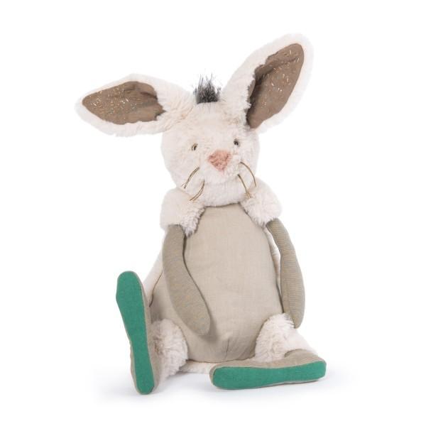 Plüschtier Kaninchen Neige