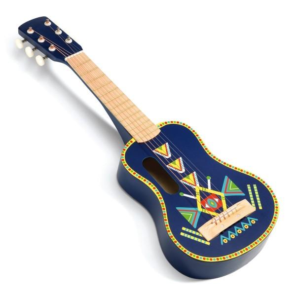 Animambo: Gitarre