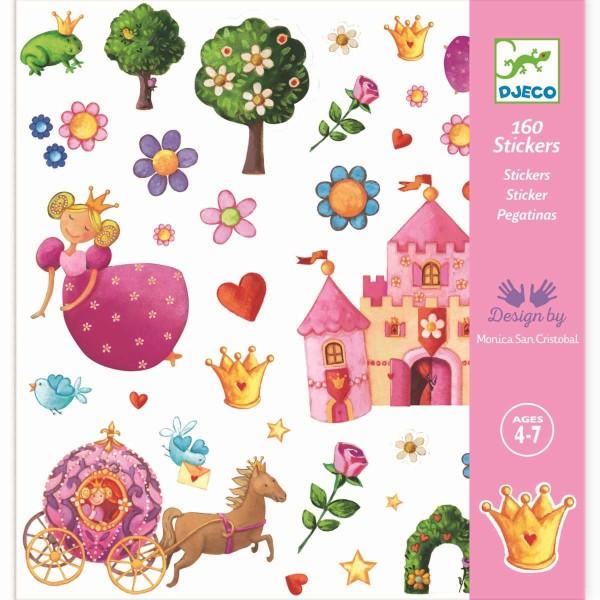 Sticker: Prinzessin Marguerite