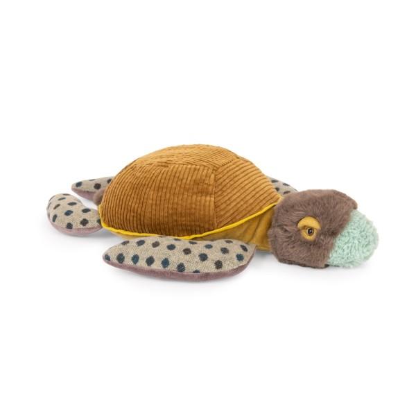 Plüschtier kleine Schildkröte