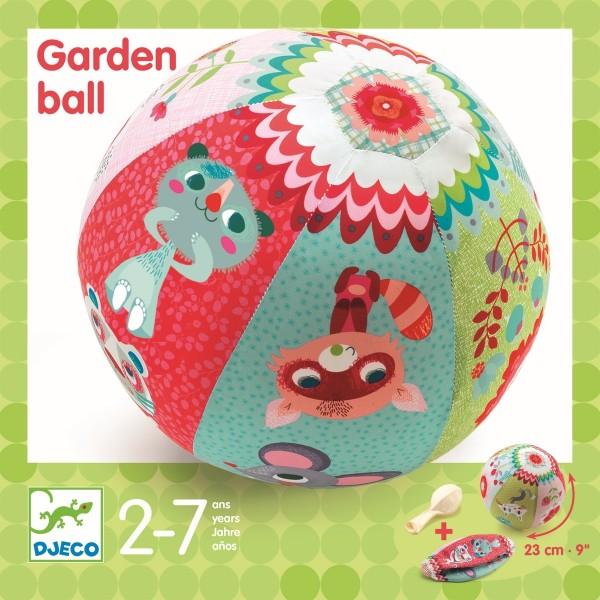 Ballonhülle Garten