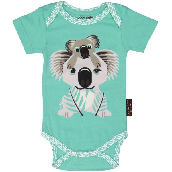 Body kurzarm Koala