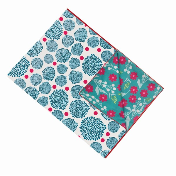 Kinderbettwäsche Orient: Kissenbezug (50x80 cm)