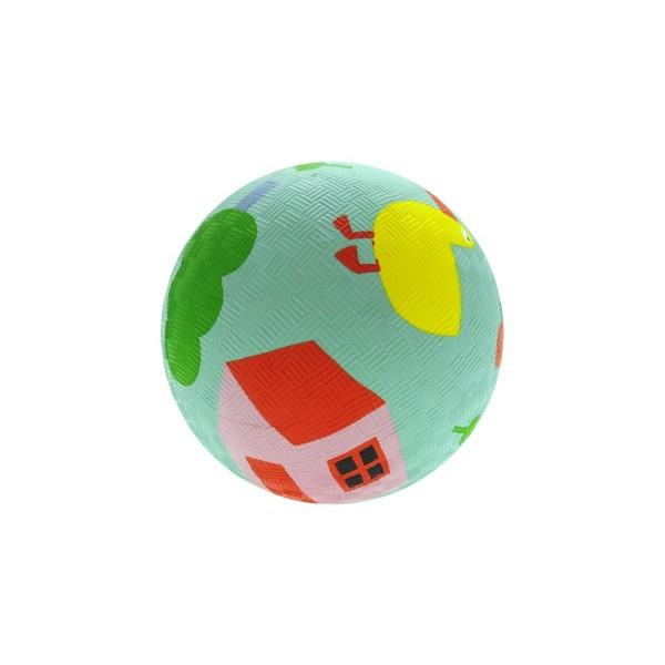 Kleiner Ball Auf dem Land