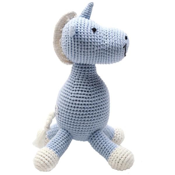 Kuscheltier Sir Unicorn